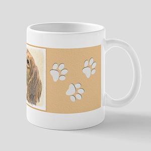 Dachshund (Longhaired) 11 oz Ceramic Mug