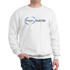 Vegan Inside Sweatshirt