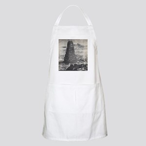 Ancient Tower of Babel Apron