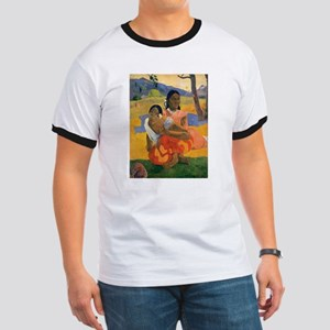 Paul Gauguin When Will You Marry Ringer T