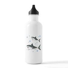 Shark Stainless Water Bottle 1.0L