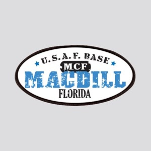MacDill Air Force Base Patches