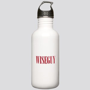 WISEGUY Stainless Water Bottle 1.0L