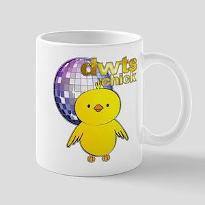 DWTS Chick Mug