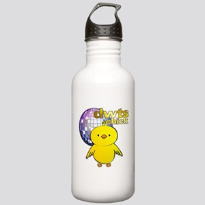 DWTS Chick Stainless Water Bottle 1.0L