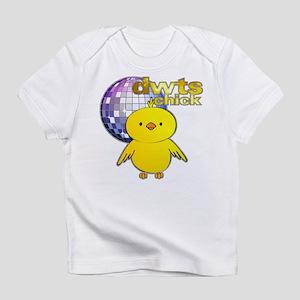 DWTS Chick Infant T-Shirt