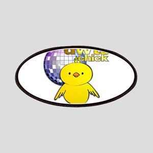 DWTS Chick Patches