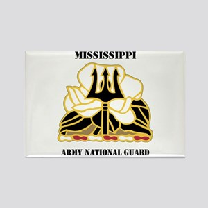 DUI - Mississippi Army National Guard with text Re