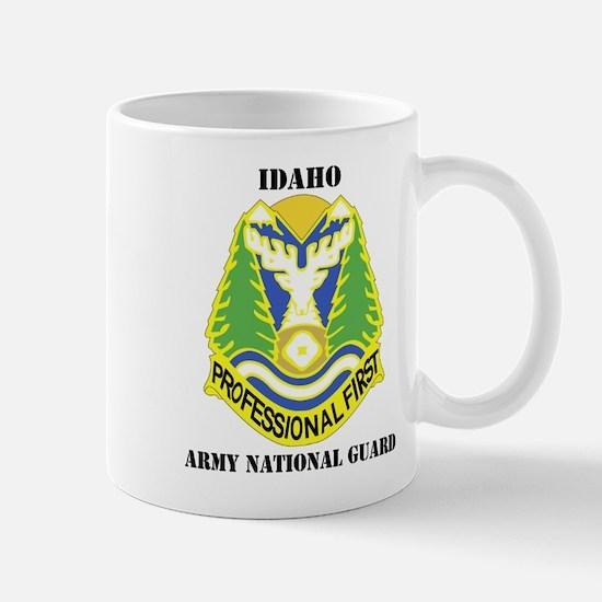 DUI-IDAHO ANG WITH TEXT Mug