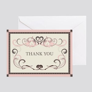 thankyou Greeting Cards