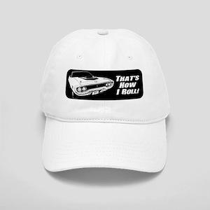 How I Roll - Road Runner Cap