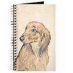 Dachshund (Longhaired) Journal