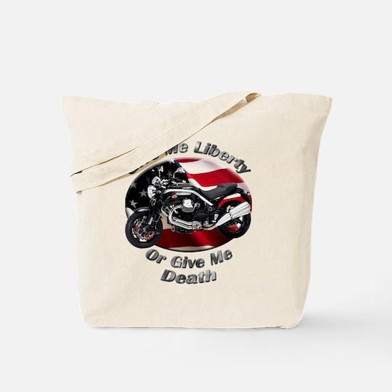 Moto Guzzi Griso 8V Tote Bag