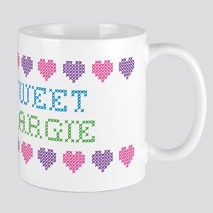 Sweet MARGIE Mug