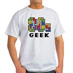 80s Geek Light T-Shirt