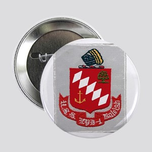 USS Raleigh LPD 1 Button