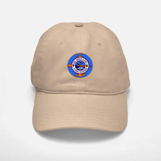 USS Ogden LPD 5 Baseball Baseball Cap