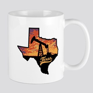 Texas Sunset Mug