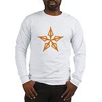 Shooting Star Long Sleeve T-Shirt