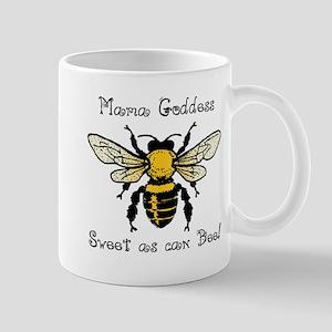 Mama Goddess Bee Mug