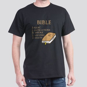 BIBLE Dark T-Shirt