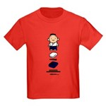 Aikido Goods Kids Dark T-Shirt