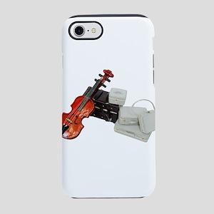 MusicOnMove030709 copy iPhone 7 Tough Case