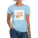 Happy Feast of Tabernacles Women's Light T-Shirt