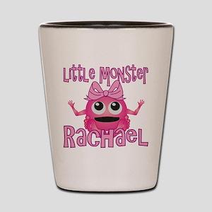 Little Monster Rachael Shot Glass