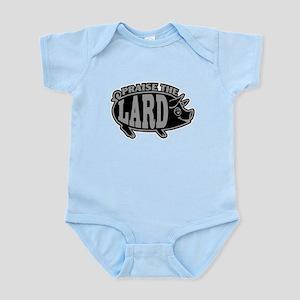 Praise The Lard Infant Bodysuit