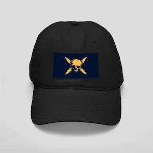 Electric Scalawag Black Cap