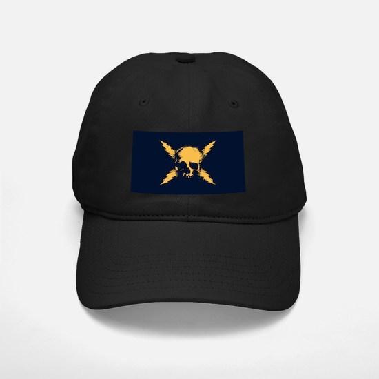 Electric Scalawag Baseball Hat