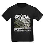 Original V8 Kids Dark T-Shirt