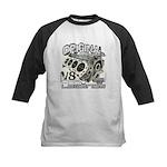 Original V8 Kids Baseball Jersey