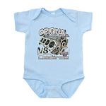 Original V8 Infant Bodysuit