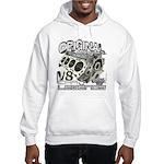 Original V8 Hooded Sweatshirt