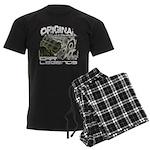 Original V8 Men's Dark Pajamas