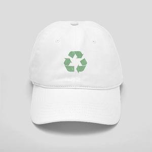 Vintage Recycle Logo Cap