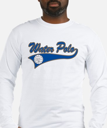 Water Polo 2 Long Sleeve T-Shirt