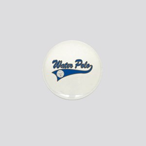 Water Polo 2 Mini Button
