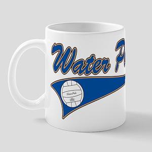 Water Polo 2 Mug