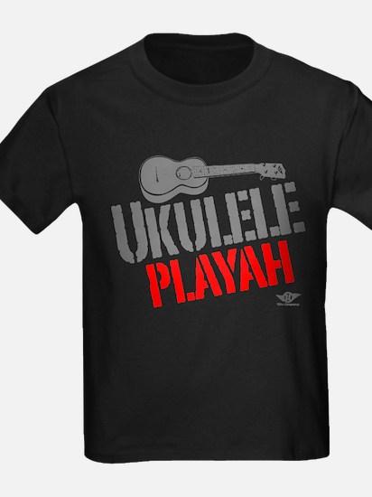 Ukulele Playah T