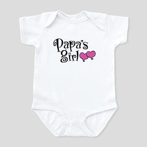Papa's Girl Infant Bodysuit