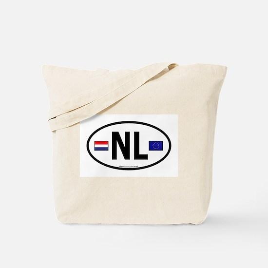 Funny Swedish football Tote Bag