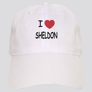 I heart sheldon Cap