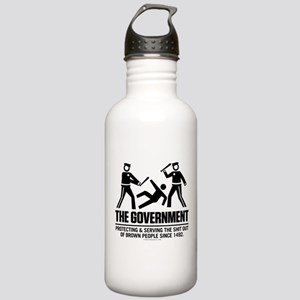 The Government Stainless Water Bottle 1.0L
