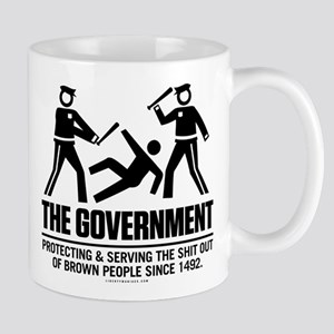 The Government Mug