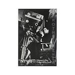 Dorothy Arzner magnet (10 pack)