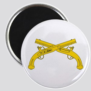 MP Branch Insignia Magnet