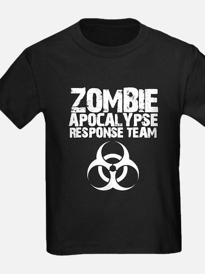 CDC Zombie Apocalypse Respons T